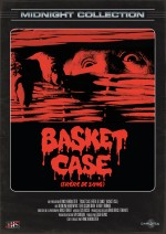 Jaquette Basket Case (DVD)