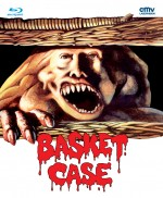 Jaquette Basket Case (White Edition)