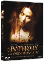 Jaquette Bathory