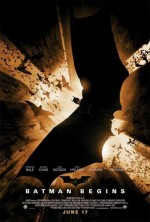 Jaquette Batman Begins Deluxe Edition