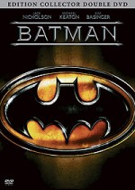 Jaquette Batman Edition Collector 2 dvd