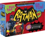 Jaquette Batman: The Complete TV Series - Limited Edition