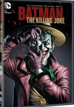 Jaquette Batman : The Killing Joke