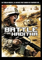Jaquette Battle for Haditha