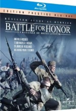 Jaquette Battle for Honor, la bataille de Brest-Litovsk