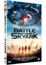 Jaquette Battle for Skyark