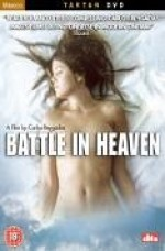 Jaquette Battle in Heaven