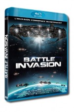 Jaquette Battle Invasion