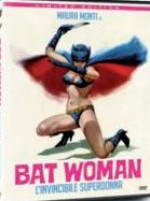 Jaquette Batwoman: L'Invincibile Superdonna - Limited 999 Numbered Edition