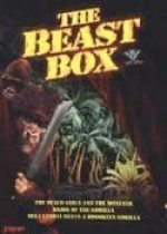 Jaquette Beast Box, the