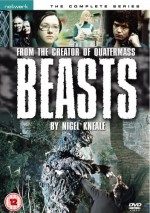 Jaquette Beasts: The Complete Series