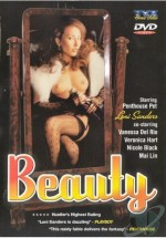 Jaquette Beauty EPUISE/OUT OF PRINT