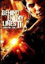 Jaquette Behind Enemy Lines II: Axis Of Evil