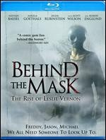 Jaquette Behind the Mask: The Rise of Leslie Vernon