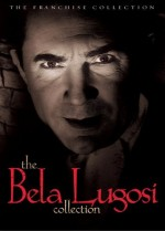 Jaquette Bela Lugosi Collection
