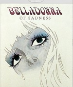Jaquette Belladonna Of Sadness