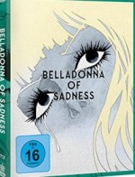Jaquette Belladonna Of Sadness - Special Edition