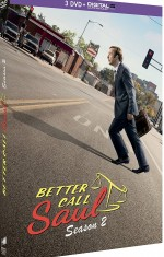 Jaquette Better Call Saul - Saison 2