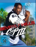 Jaquette Beverly Hills Cop 3