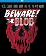 Jaquette Beware! The Blob