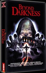 Jaquette Beyond Darkness � Tanz der Hexen 1 (Big Hardbox)
