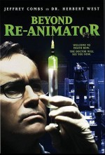 Jaquette BEYOND RE-ANIMATOR
