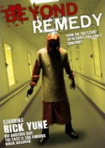 Jaquette Beyond Remedy