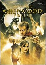 Jaquette Beyond Sherwood Forest