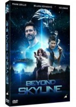 Jaquette Beyond Skyline