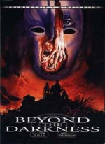 Jaquette BEYOND THE DARKNESS EPUISE/OUT OF PRINT