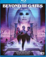 Jaquette Beyond The Gates