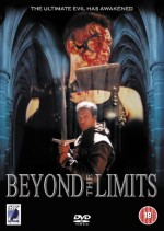 Jaquette Beyond the Limits