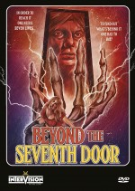 Jaquette Beyond the Seventh Door