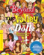 Jaquette Beyond the Valley of the Dolls