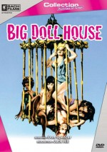 Jaquette Big Doll House