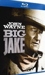 Jaquette Big Jake