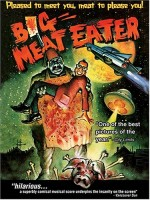 Jaquette Big Meat Eater