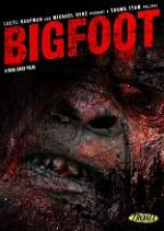 Jaquette Bigfoot