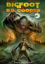 Jaquette Bigfoot Vs. D.B. Cooper