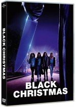 Jaquette Black Christmas