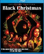 Jaquette Black Christmas: Special Edition