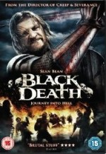 Jaquette Black Death