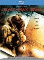 Jaquette Black Hawk Down