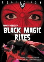 Jaquette Black Magic Rites
