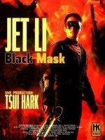 Jaquette BLACK MASK