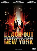Jaquette Black-out New York