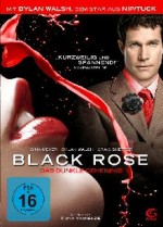 Jaquette Black Rose