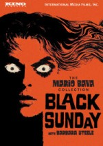 Jaquette Black Sunday