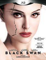Jaquette Black Swan (Blu-ray + DVD)