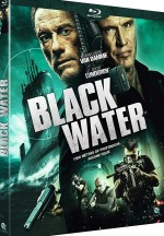 Jaquette Black Water